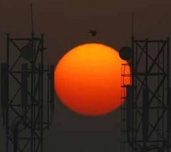 Telcos pay Rs 10,808 cr, help govt keep fiscal deficit in check