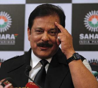 Don't try to take us for ride: SC warns Sahara