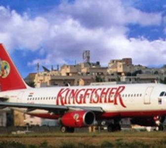 Kingfisher's service tax due: A WHOPPING Rs 60 cr!