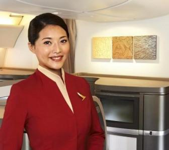 Sky high pampering: The 10 best cabin crews in the world