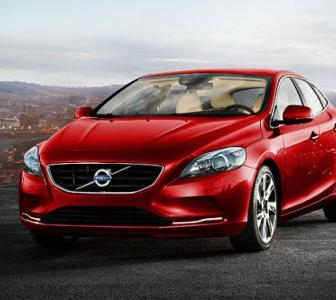 Volvo V40: Can it outshine BMW X1, Audi Q3?