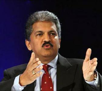 Any Indian willing to take on Facebook? Anand Mahindra may fund you