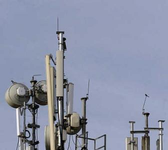 Blame call drops on missing mobile phone towers
