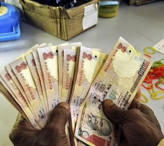 Rupee to see worst quarter in 10 years
