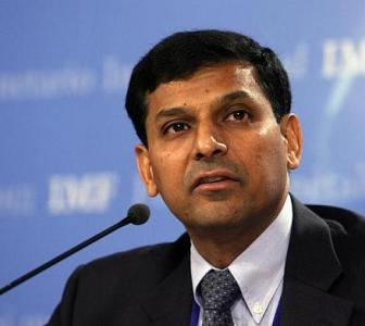 Raghuram Rajan, SBI chief among most influential policy makers