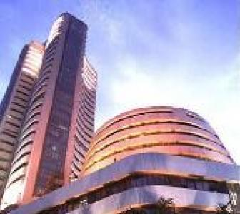 Markets end lower amid weak global cues