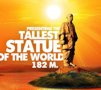 Rs 200 cr for Statue of Unity: Is this justified?