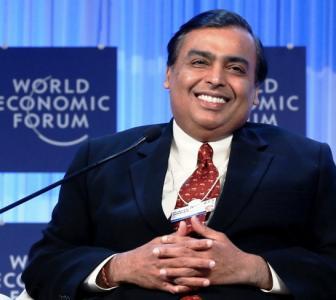 Ambani's net worth fell Rs 144,400 cr in Feb-March
