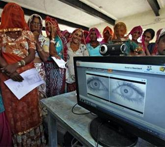 'Aadhaar is helpful at times, so is torture'