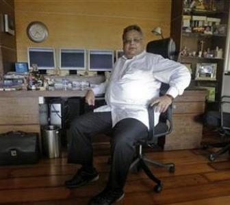What led Jhunjhunwala to invest in SpiceJet