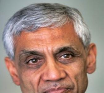 Technology is my only religion: Vinod Khosla