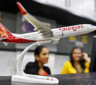 SpiceJet pips IndiGo to win punctuality race