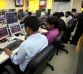 Sensex down for the third straight day, tumbles 174 points