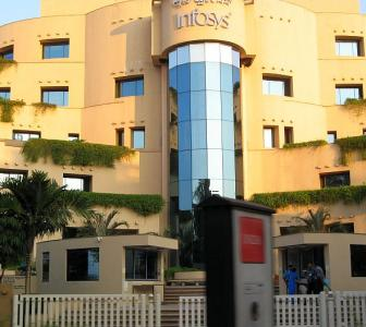 Why foreign investors are bullish on Infosys