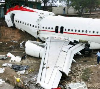 2 Indian airlines among the world's most DANGEROUS