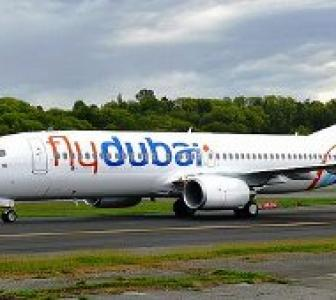 Now, catch a flydubai flight from Mumbai!