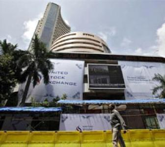 Sensex up over 270 points; GAIL and L&T top gainers