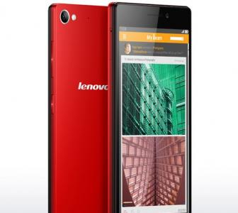 Lenovo launches Vibe X2 smartphone for Rs 19,999