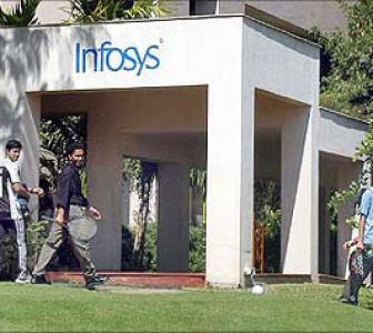 Senior Infosys executive accused of sexual harassment