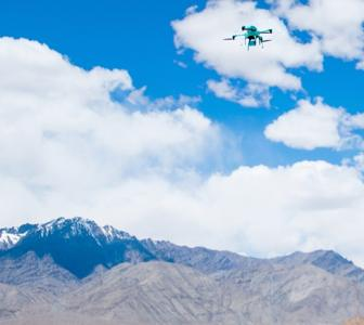 Drones boom: The next big opportunity after e-commerce