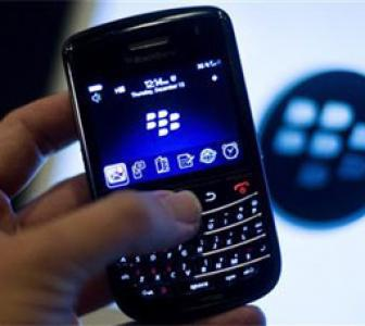 BlackBerry India fails to be ray of hope for parent