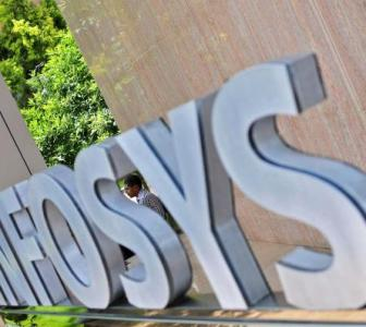 Infosys sees future in new tech; investors cheer strategy shift