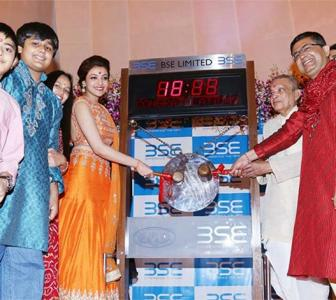 Tracking 140 years' journey of the Bombay Stock Exchange