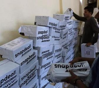 Can Snapdeal become India's Alibaba?