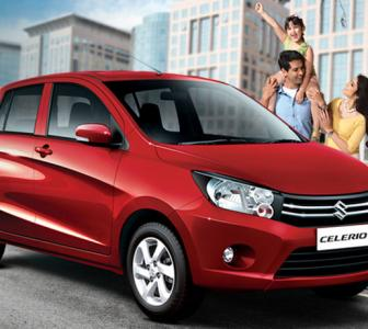 Maruti's sales up, Hyundai posts negative result