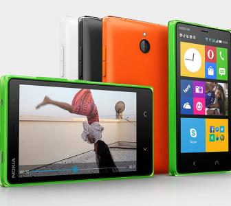 Microsoft launches Nokia X2  for Rs 8,699