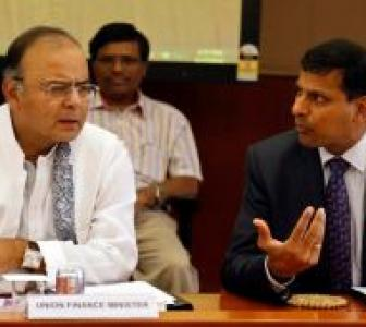 Govt, RBI to tackle inflation, create sound framework: Rajan