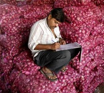 'Once in two years, onion crisis is bound to arise in India'