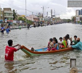 Chennai deluge: It's time to question reckless urbanisation