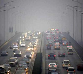 World's 4 most polluted cities are in India