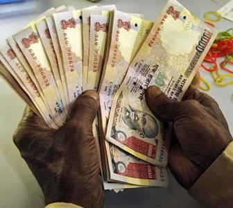 Rupee strengthens by 27 paise against dollar