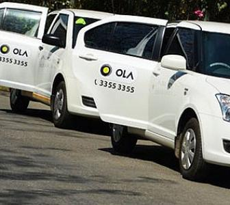 Ola Cabs, TaxiForSure have an interesting game plan for future