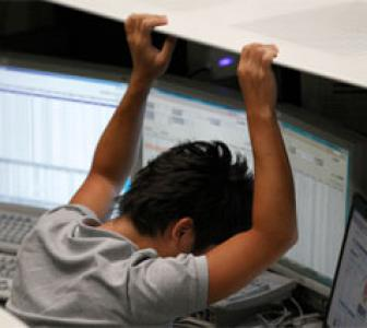 Brexit woes: Sensex loses more than 1000 points