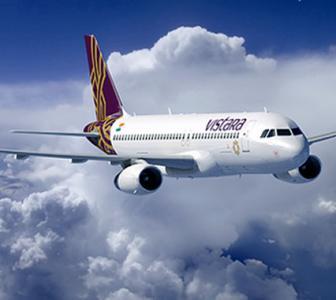 Vistara plans to start in-flight broadband service