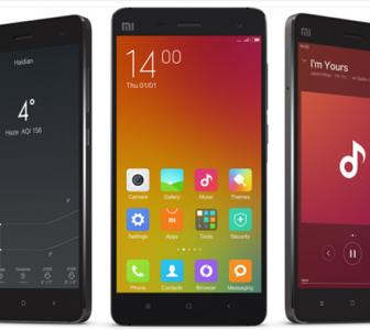 Xiaomi launches iPhone killer Mi4 in India for Rs 19,999