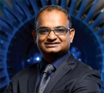 Gopichand Katragadda: Tata group's lab-to-market man
