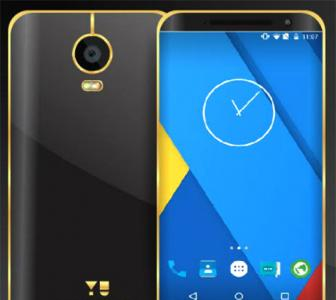 Yu Yureka Plus: Amazing features but battery life is a letdown
