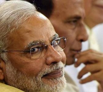 Mr Modi, here's your chance to prove fiscal prudence