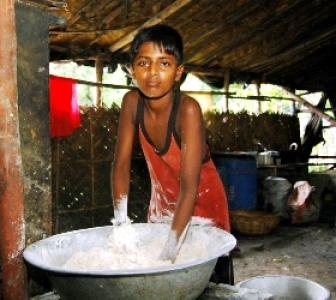 Ending child labour in India? It will take 100 years!