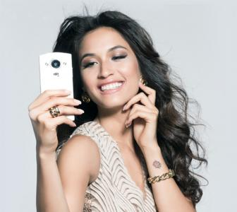 Micromax Canvas Selfie: A phone that can 'enhance' your beauty