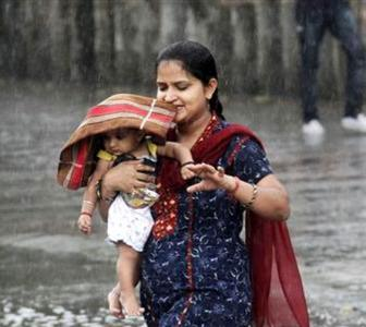 What effect will a bad monsoon have on the economy?