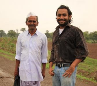 This IIM grad gave up a cushy job to work in rural India