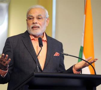 Delayed reforms, market woes tarnish end to Modi's first year