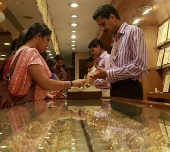 Gold imports surge in November, but 70% lie unused