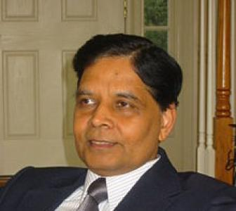 Indian economy sustainable at 8-10%: Panagariya