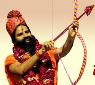 Swadeshi baton in hand, Ramdev to take on MNCs